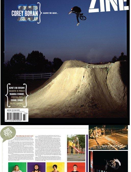 DIG Magazine – Nov/Dec 2009
