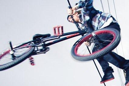 Print Media: Ride UK #154