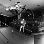 JP - Bars over the rail  by Pete Conway