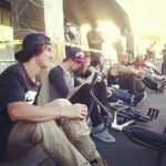 Great times at the East County BMX Shop Stop
