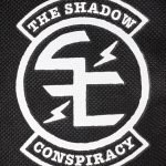 Shadow Tracker Backpack - Pocket SC Screenprinted Logo