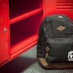 Shadow Tracker Backpack - Front View