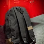 Shadow Tracker Backpack - Back view