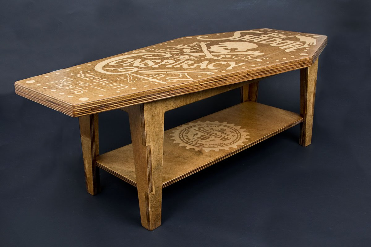 Beautiful CoffeeTable11