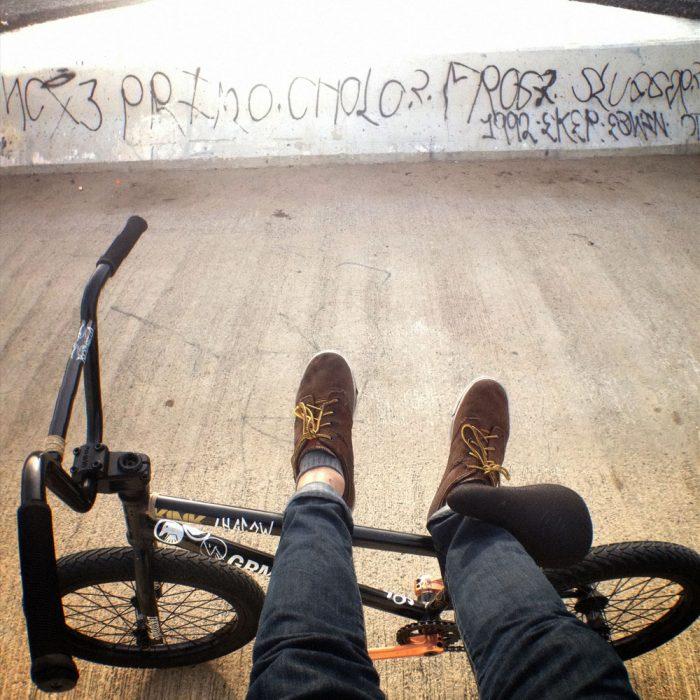 Albert Mercado Rider Update