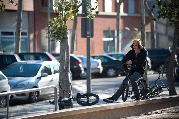 Simone Barraco DigBMX Bike Check