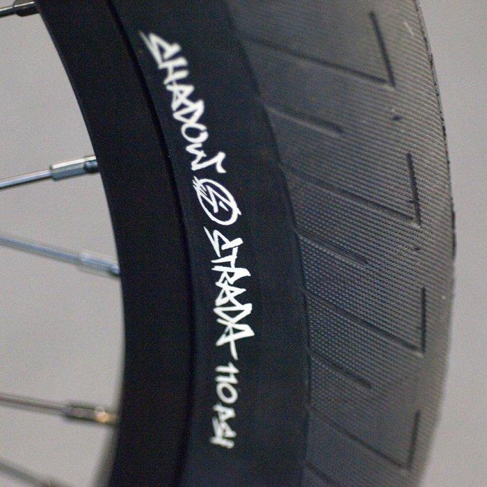 Simone Strada Tires
