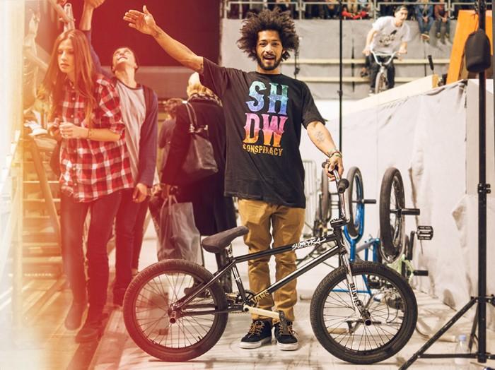 Lahsaan Kobza Bike Check