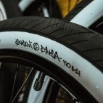 Simone Barraco Strada Tires