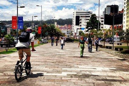 Shadow Ecuador KIL Trip Update Pt. 2