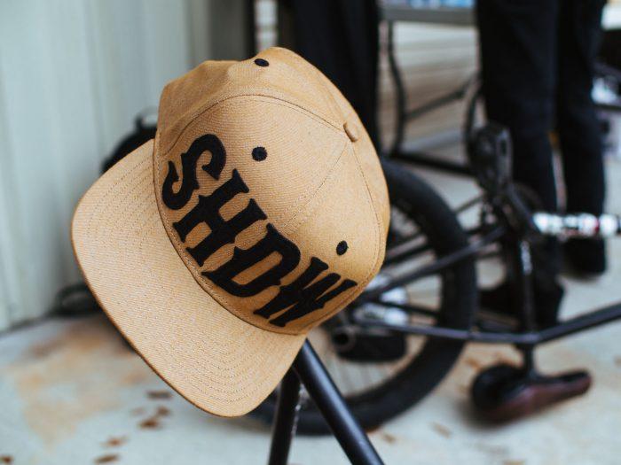 Dissonance Snapback Hat