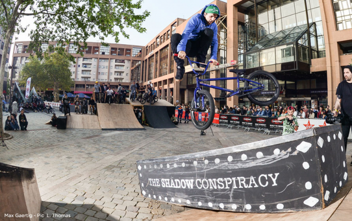 BMX Street Station Photo Gallery