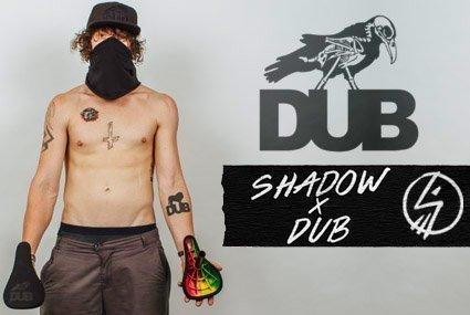 Shadow X DUB Collaboration Project
