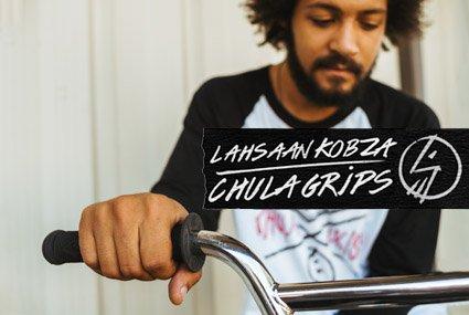 Lahsaan Kobza Chula Grips