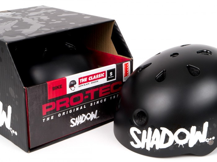 Shadow X Pro-Tec Helmet