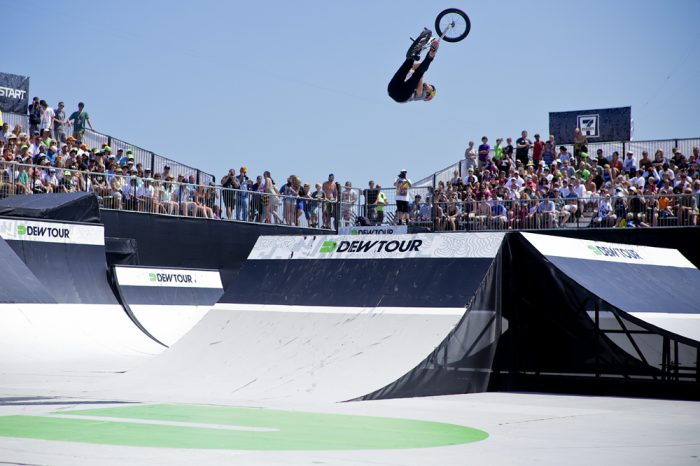 Ocean City Dew Tour - Park Finals Gallery