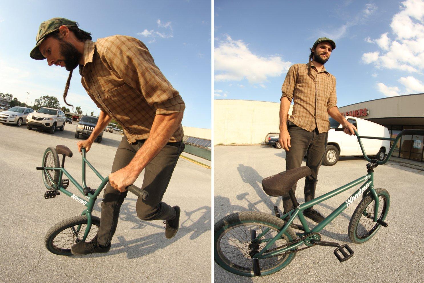 JD Bike Check