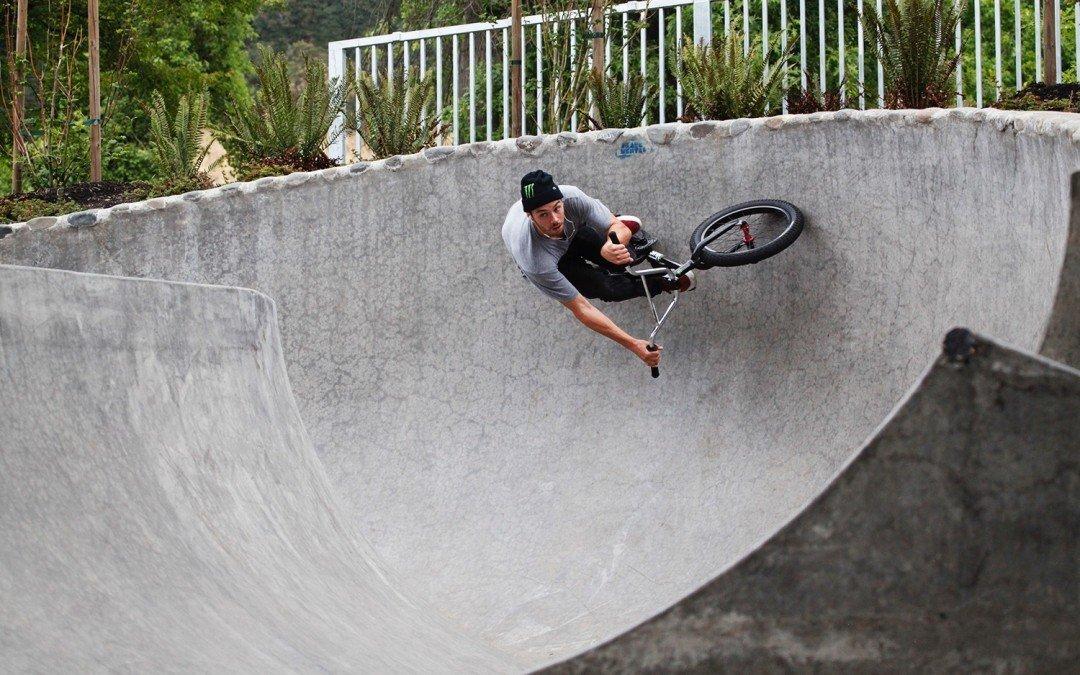 Kevin Kalkoff – Rider Update