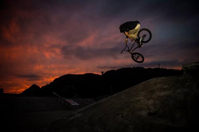 Simone Barraco Rider Update
