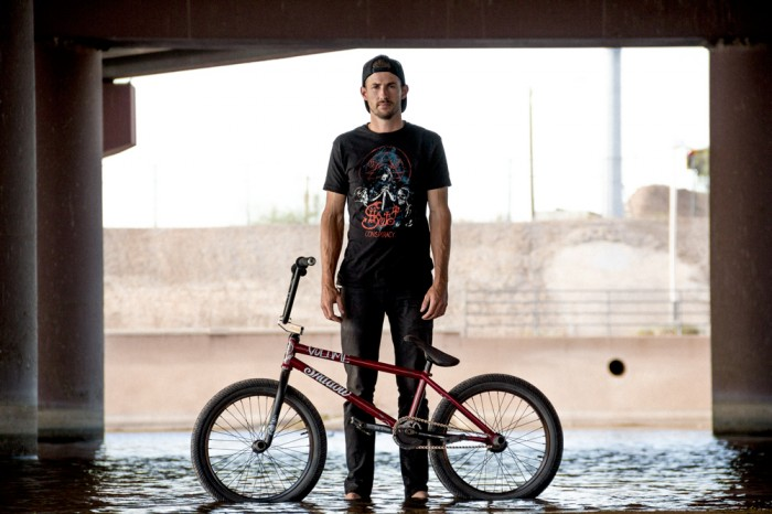 Eric Bahlman - Bike Check