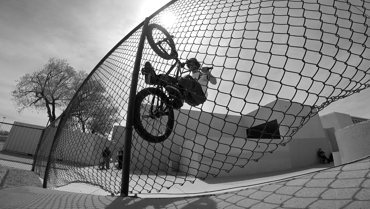 Simone Barraco - Rider Update