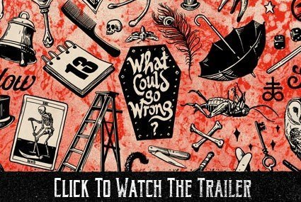 What Could Go Wrong? Trailer