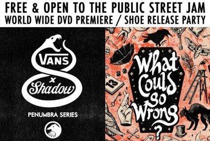WCGW World Premiere – House of Vans BK