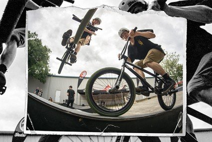 Shadow x Subrosa – Sparkys Private Session