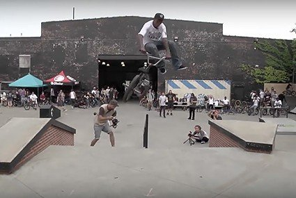 Shadow x Vans Shoe Release Jam Video