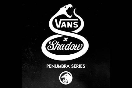 Shadow X Vans Penumbra Series