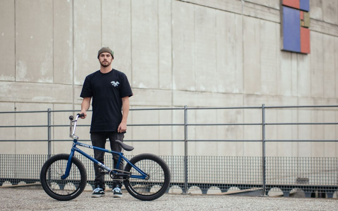 Kevin Kalkoff – Bike Check