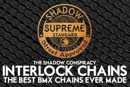 The Best BMX Chains Ever Made