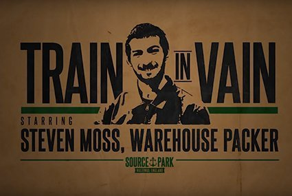 Kevin Kalkoff – Train in Vain Ep. 1