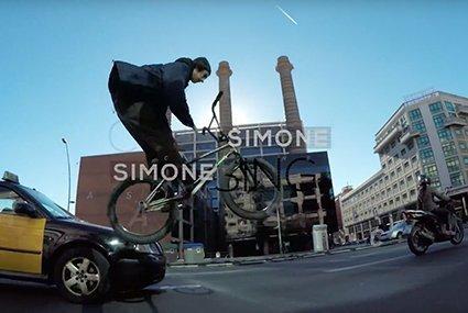 Chasing Simone Barraco – GoPro
