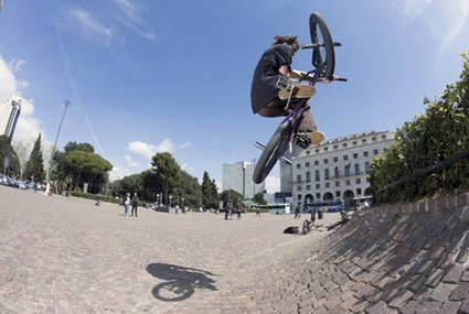 Simone Barraco – Nike in Genoa Edit