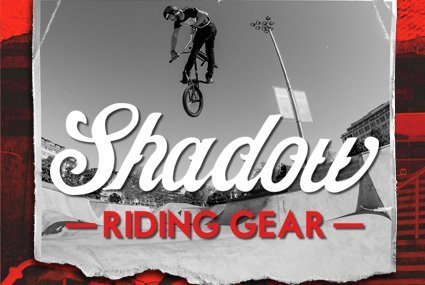 2016 Shadow Riding Gear Catalog