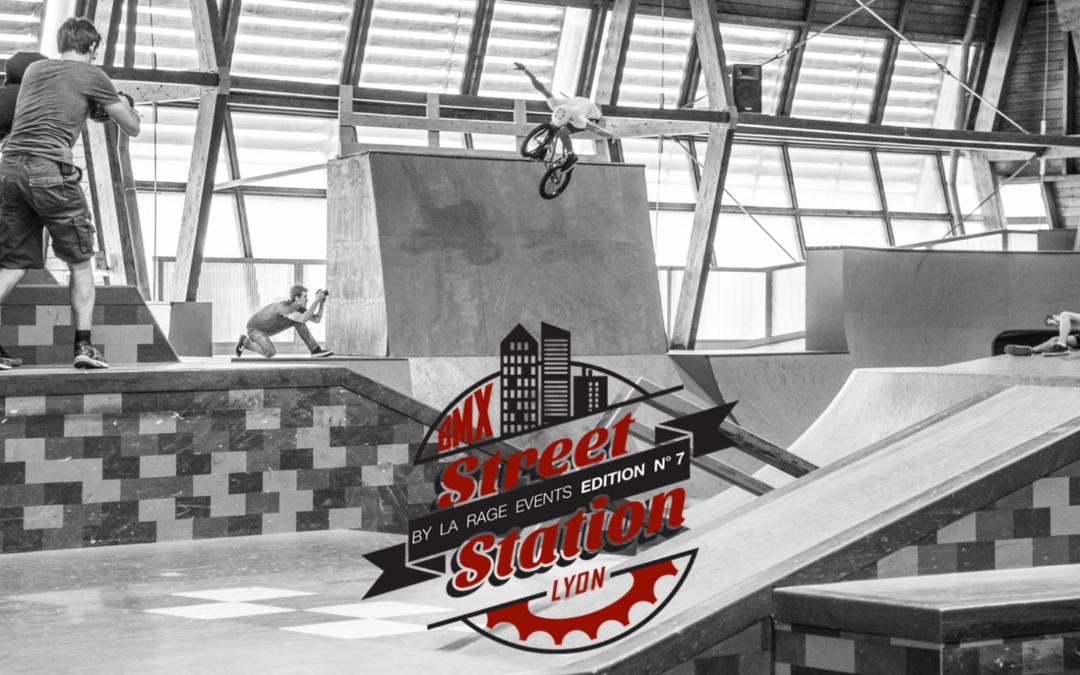 BMX Station Jam 2016 – Park
