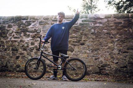 Jason Watts Bike Check