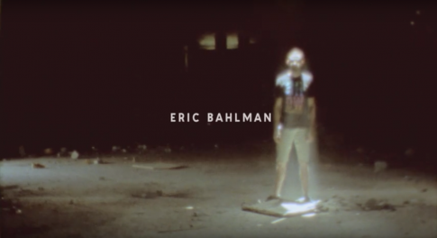 Eric Bahlman - Volume 2 Video