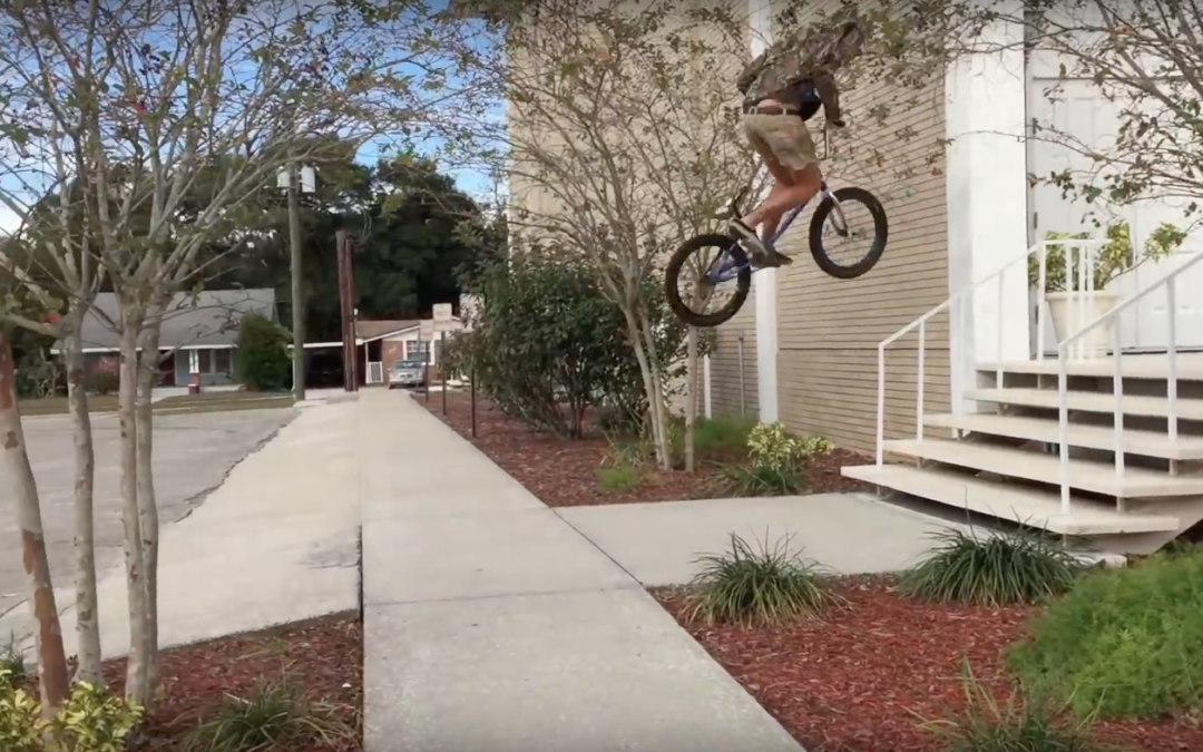 Trey & Jabe Jones – Florideah in Tampa