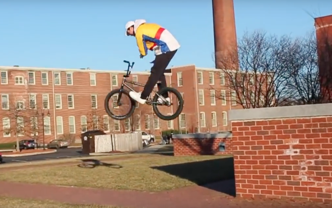 Matt Ray – Hometown Spots