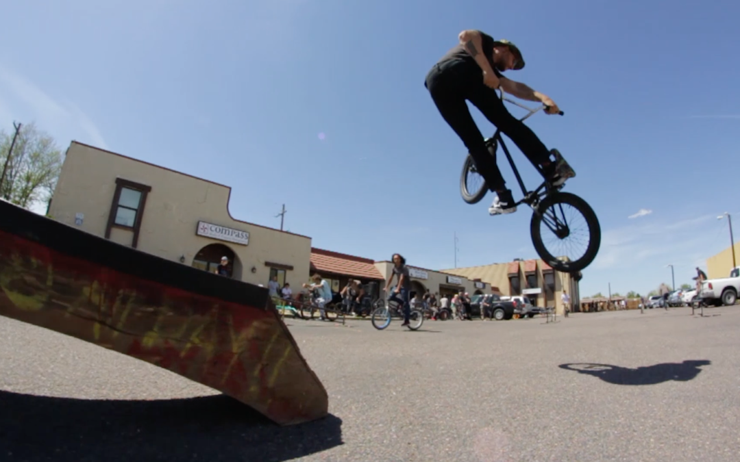 Shadow & Subrosa World Tour in Colorado