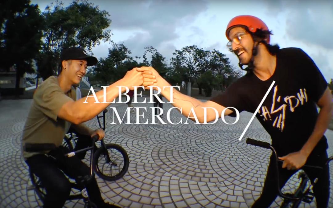 Albert Mercado – GT Seriously Fun Video Trailer