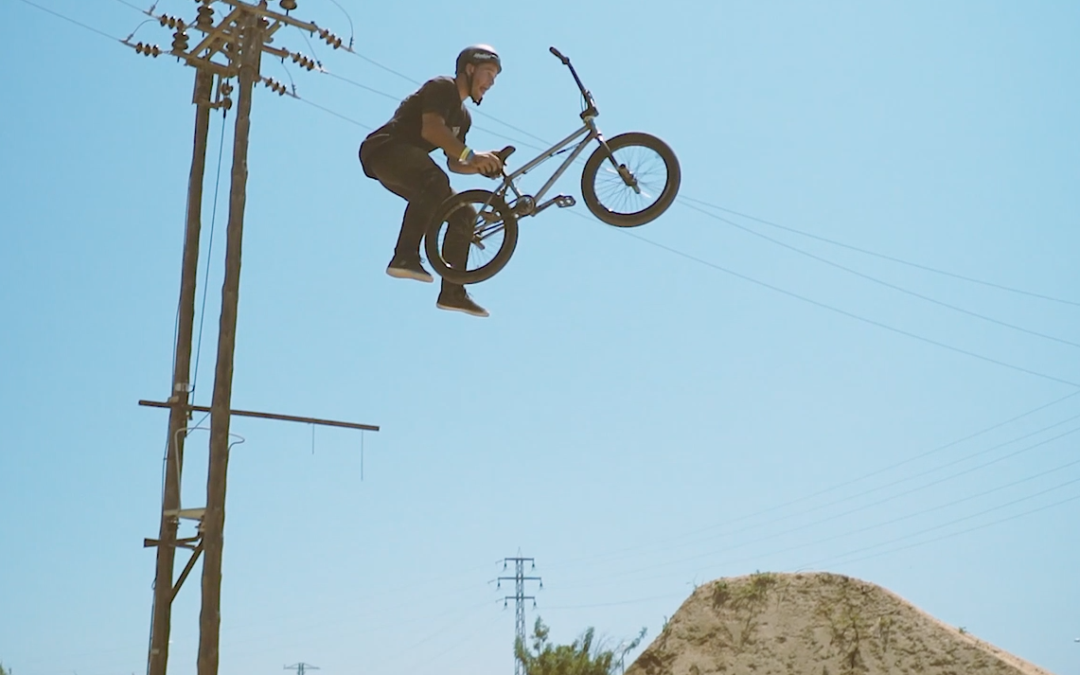 Isaac Lesser – Welcome to the Family Edit