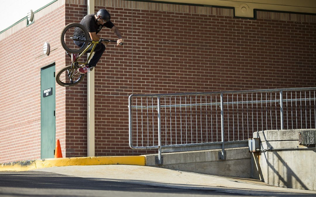 Albert Mercado – GT Seriously Fun Bangers