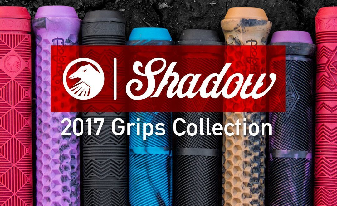 Shadow 2017 Grips Collection Video