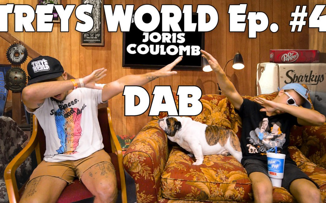 Trey's World – Episode 4 Out Now