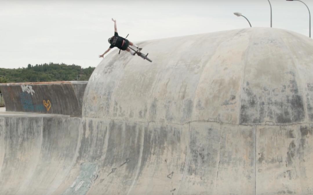 Jason Watts – Wing it the Whole Way