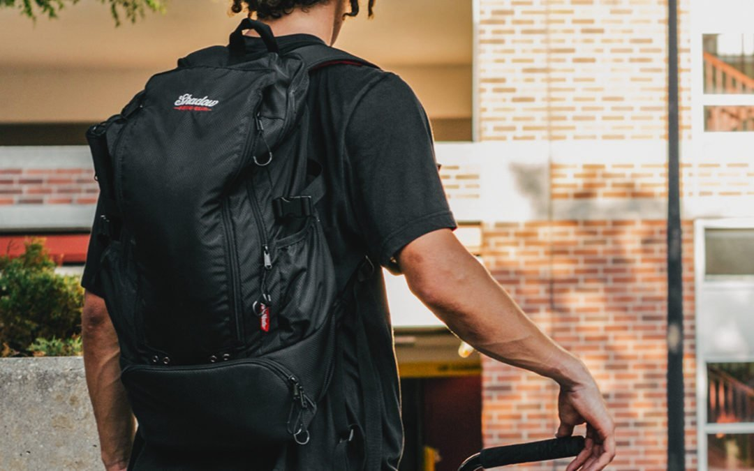 Shadow's new Session Backpack