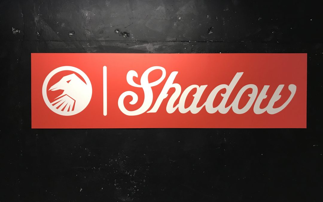 Shadow x Lumberyard Bike Park Sponsorship